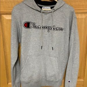 Men's Champion Sweatshirt NEW